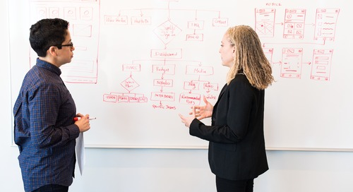 [ Blog ] Defining a 'Sales-Ready Lead' in Salesforce Using This Planning Framework