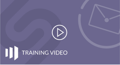 [ Training ] Marketo: How to Create an Email Program