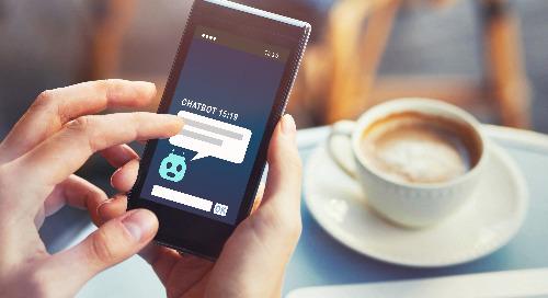 [ Service Overview ] Drift Conversational Marketing
