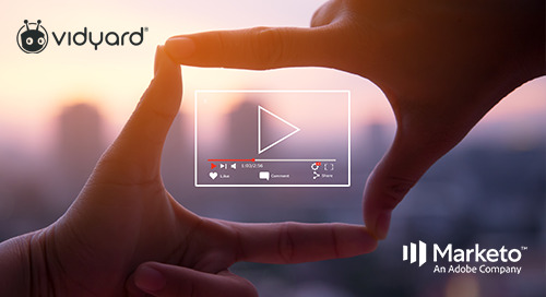 [ Blog ] 3 Simple Steps to Implementing a Video Lead Scoring Model