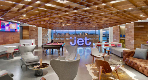 Jet.com Headquarters