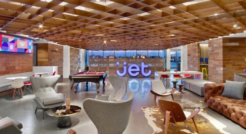 Jet.com Headquarters
