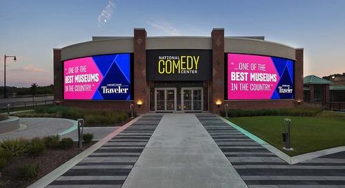 National Comedy Center