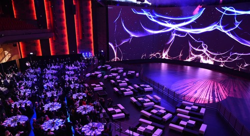 MGM Cotai Dynamic Theater