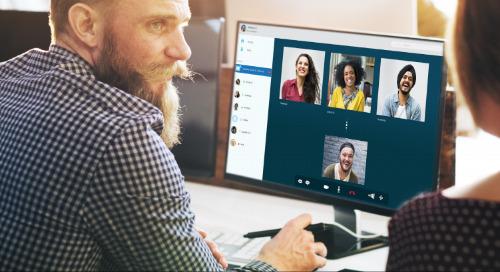 Vista Workspace Collaboration Services Brochure