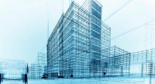Building Information Modeling Brochure