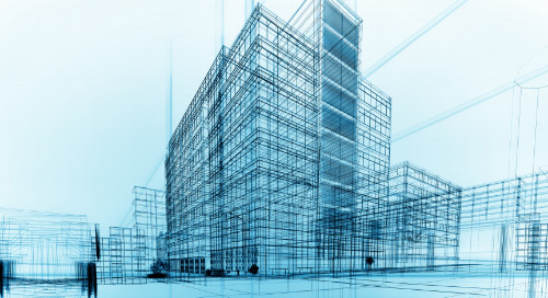 Building Information Modeling Brochure