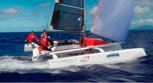 Why would I ever consider a trimaran?
