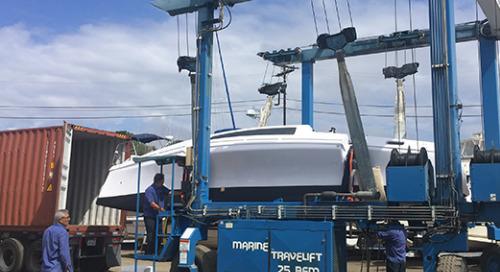 Southern California receives a new 2019 Corsair 970!
