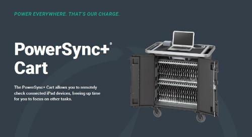 PowerSync+ Cart
