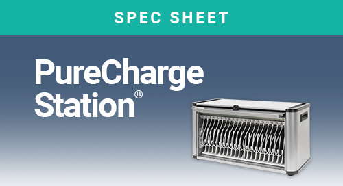 PureCharge Station
