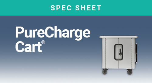 PureCharge Cart