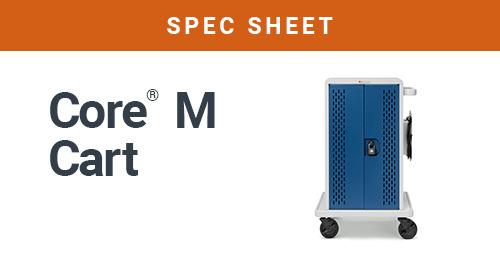 Core M Cart