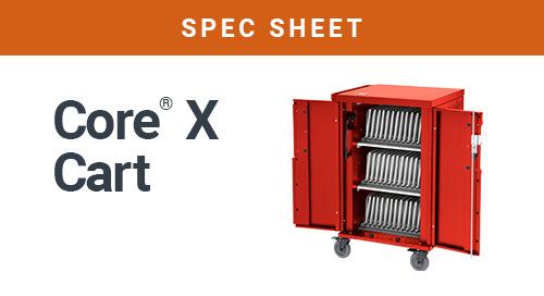 Core X Cart