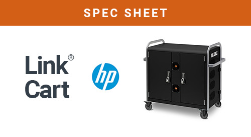 Link Cart for HP