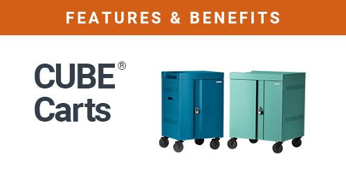 CUBE Carts