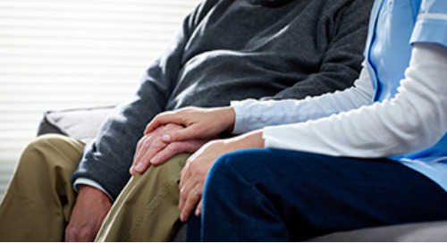 How palliative care helps the critically ill