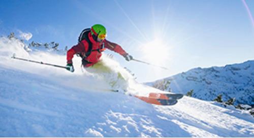 Prepping for Ski and Snowboard Season