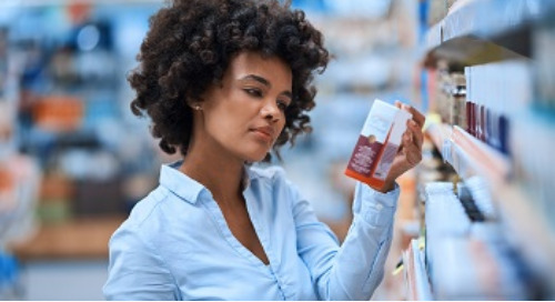 Why you should be reading your skin care labels