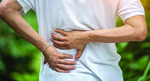 Ouch! What can help your aching back?