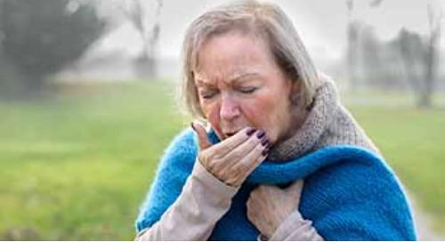 Don't sleep on community-acquired pneumonia