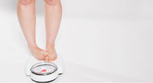 New year, new approach to weight loss