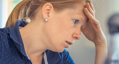 Wellness at Work: How to avoid compassion fatigue and caregiver burnout