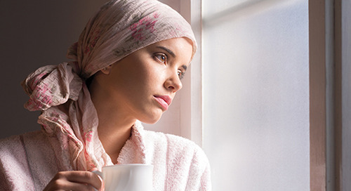Fighting cancer-related fatigue