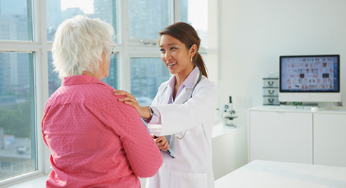 After Cancer Treatment Surveillance: Lymphedema