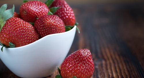 Healthiest Spring Produce