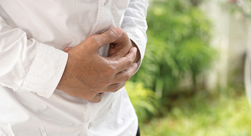 Trust your gut: Learn more about IBS
