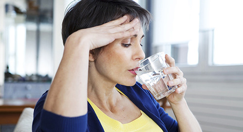 Tips for healthy living through and beyond menopause