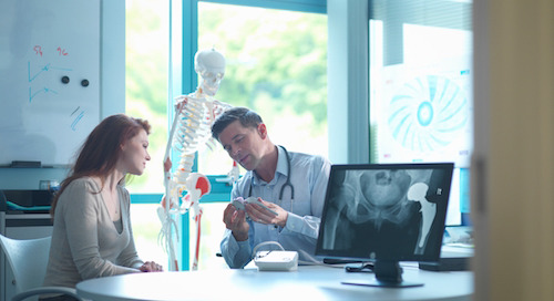 Is minimally invasive hip replacement surgery right for you?