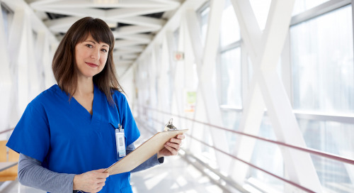 Five Things Your Nurse Wants You To Know