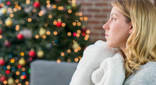 Fighting depression during the holiday season