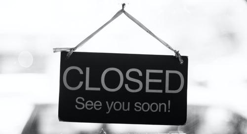 Temporary closure: Edmonds Family Birth Center