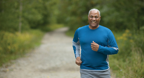 Men's Health Week: It's times like these!