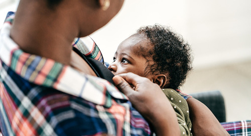 Black Breastfeeding Week – and Why it Matters