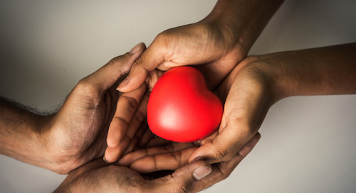 It's National Minority Donor Awareness Month