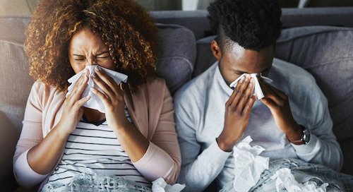 Why it's even more important this year to be prepared for cold and flu season