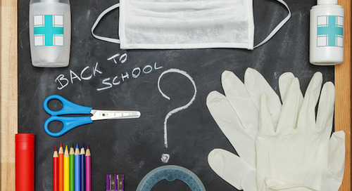 Back to school looks different this year: Set the stage for success