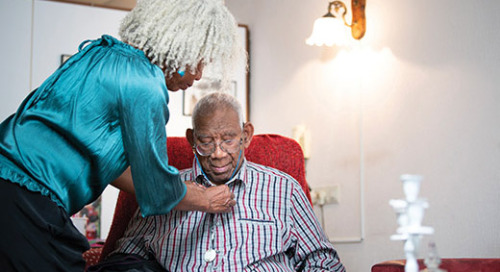 Caregiver Support: Emotional Wellbeing