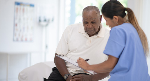 When to schedule a prostate cancer screening