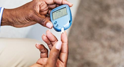 Understand your risk of diabetes