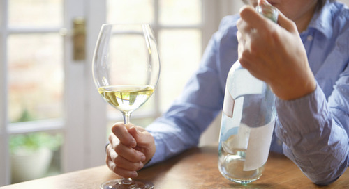 Is COVID-19 making women drink more? Research says yes.