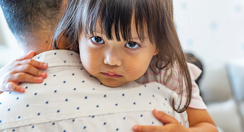 Children and Grief: How to Support Your Child