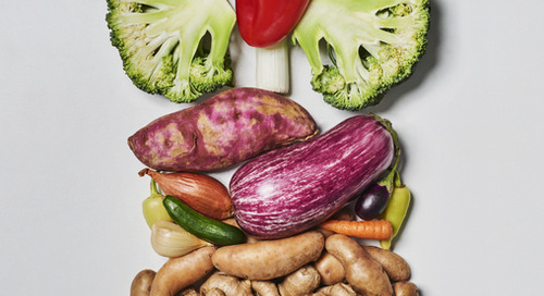 Nutrition is your secret weapon for good gut health
