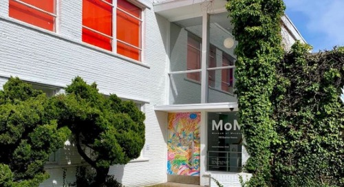 Museum of Museums now open to the public