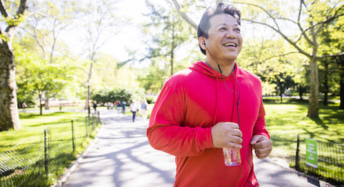 Have you been putting off your annual men's wellness exam?