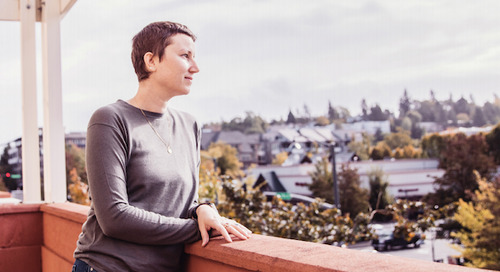 A cancer survivor's quest to help others beat chemo brain